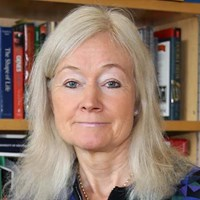 Dame Kay Davies DBE FMedSci FRS