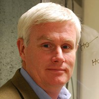 Professor Gideon Davies FMedSci FRS