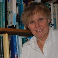 Professor Marian Dawkins CBE FRS
