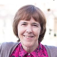 Professor Anne Dell CBE FMedSci FRS