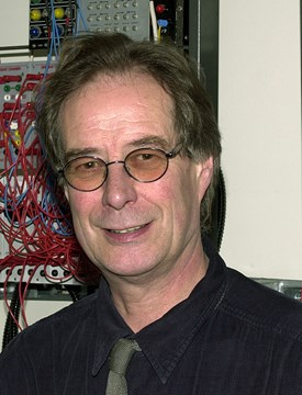 Anthony Dickinson