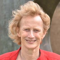 Professor Dame Athene Donald DBE FRS