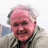 Professor Peter Dornan FRS