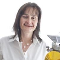 Professor Michele Dougherty CBE FRS