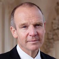 Dr Christopher Dye FMedSci FRS