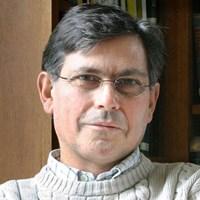 Professor George Efstathiou FRS