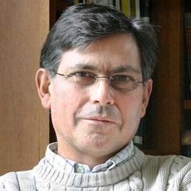 George Efstathiou