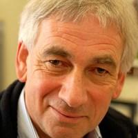 Professor Richard Ellis CBE FRS