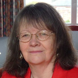 Yvonne Elsworth