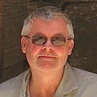 Professor Philip England FRS