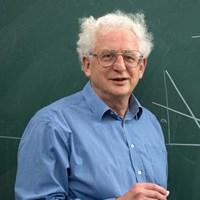 Professor David Epstein FRS