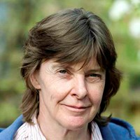 Professor Alison Etheridge OBE FRS