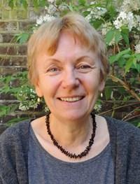 Professor Maria Fitzgerald FMedSci FRS
