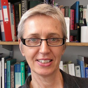 Professor Sabine Flitsch