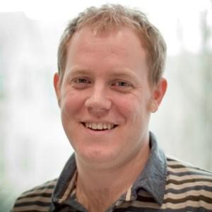 Dr Ross Forgan