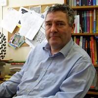 Professor Patrick Fowler FRS