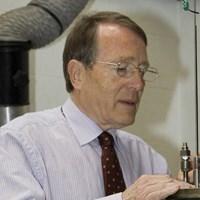 Professor Derek Fray FREng FRS