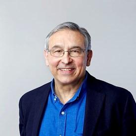 Carlos Frenk