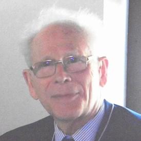 Raymond Freeman