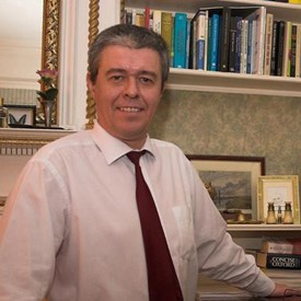 Karl Friston