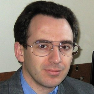 Dr Robert Hercock