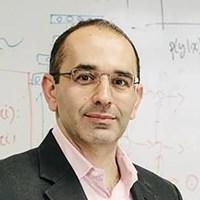 Professor Zoubin Ghahramani FRS