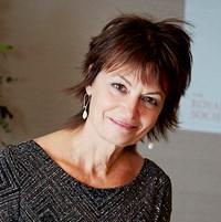Professor Dame Anne Glover DBE FRS