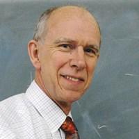 Professor David Glover FRS