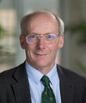 Charles Godfray