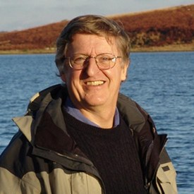 Michael Goodchild