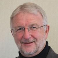 Professor John Goodby FRS