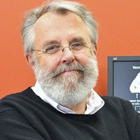 Professor Melvyn Goodale FRS