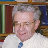 Professor Ian Grant FRS