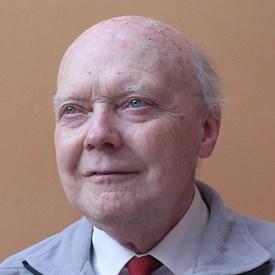 Geoffrey Greenwood