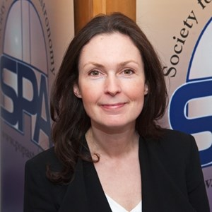 Professor Lucie Green