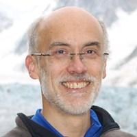 Professor Jonathan Gregory FRS