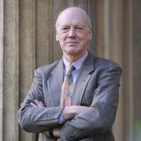 Professor Geoffrey Grimmett FRS
