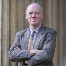 Geoffrey Grimmett