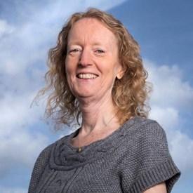 Joanna Haigh