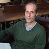 Professor Martin Hairer FRS