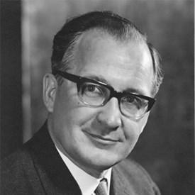 Robert Haszeldine