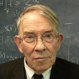 Walter Hayman