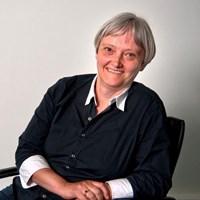 Professor Janet Hemingway CBE FMedSci FRS