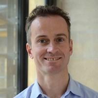 Professor Gideon Henderson FRS