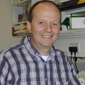 Ian Hickson