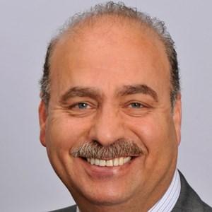 Professor Nidal Hilal