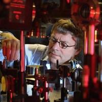 Professor Edward Hinds FRS