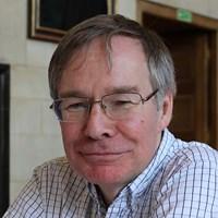Professor Jonathan Hodgkin FRS