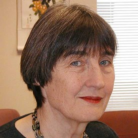 Brigid Hogan