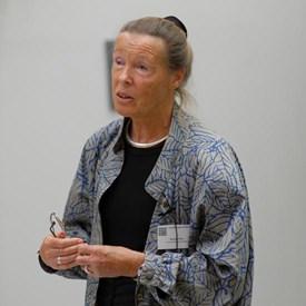 Barbara Hohn